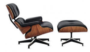 Eames Lounge Chair 300x175 - 4 Iconic Furniture Designers You Need to Know