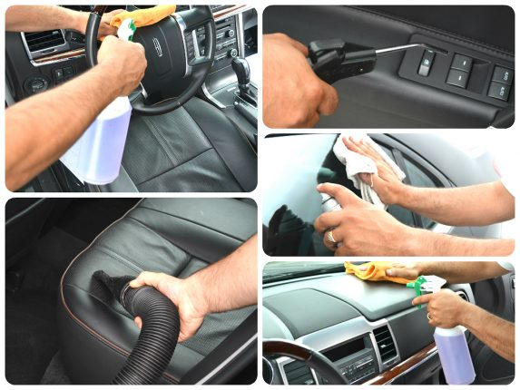 car detailing intro 573x430 - Equipment Needed to Start Car Detailing